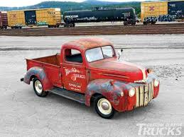 100 1940s Trucks For Sale Ford Truck Might Embarrass Your Muscle Car Hot Rod