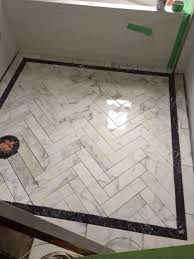 creative tile flooring patterns remodel on the mind