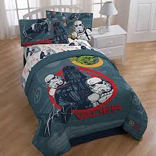 disney star wars characters printed bedding and accessories