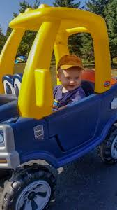 100 Truck Cozy Coupe Little Tikes PickUp