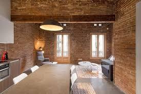 100 Contemporary Ceilings Contemporaryflatbarcelonaseixampledefinedcatalan