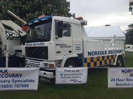 Norfolk Recovery On Twitter: