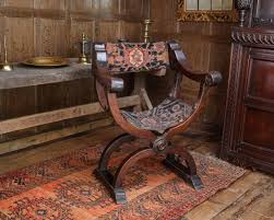 16th Century X Frame Chair, Marhamchurch Antiques | Faces From The ... Upholstery Wikipedia Fniture Of The Future Victorian New Yorks Most Visionary Late Campaign Style Folding Chair By Heal Son Ldon Carpet Upholstered Deckchairvintage Deck Etsy 2019 Solutions For Your Business Payless Office Aa Airborne Chair With Leather Cover And Black Lacquered Oak Civil War Camp Hand Made From Bent Oak A Tin Map 19th Century Ash Morris Armchair Maxrollitt Queen Anne Wing 18th Centurysold Seat As In Museum On Holdtg Oriental Hardwood Cock Pen Elbow Ref No 7662