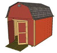 gambrel shed plans barn shed plans small barn plans