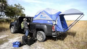100 Sportz Truck Tent Review YouTube