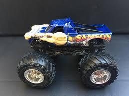 100 Samson Monster Truck