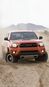 Toyota Tacoma TRD IPhone 6/6 Plus Wallpaper | Cars IPhone Wallpapers ...