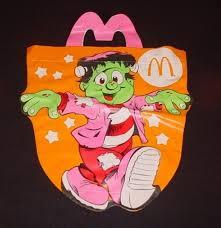 Mcdonalds Halloween Buckets by Community Post 8 Most Memorable Old Mcdonald U0027s Happy Meal