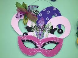 Mardi Gras Mask Door Decoration by 100 Best Mardi Gras Ideas Images On Pinterest Mardi Gras Masks