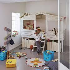 chambre denfants déco chambre enfant originale côté maison
