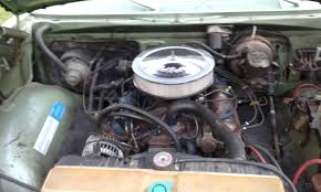Dodge D-Series Questions - What Motor Is In My 1978 Dodge Pickup And ...