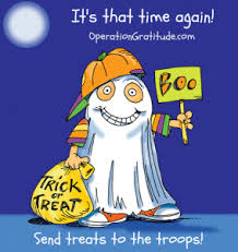 Mom Takes Candy From Kids by 2017 Halloween Candy For Heroes Operation Gratitude Blog