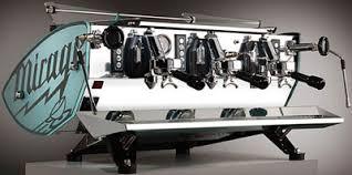 Mirage Triplette Classic Espresso Machine