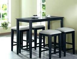 Kitchen Table With Bar Stools Matching And Dining Chair Attached Bench Ba