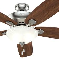 Hunter Ceiling Fans Canada by Hunter Fan Company 44 In Dreamland Pink And White Indoor Kids