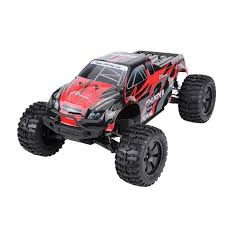 100 Brushless Rc Truck RC Car 24GHz 3CH Remote Control FourWheel Drive Remote
