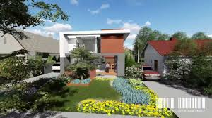 100 Amit Apel Project Stanley By Design Inc 3D Rendering Design For Real Estate Development