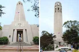 Coit Tower Murals Restoration by Coit Memorial Tower Architectural Rehabilitation Arg