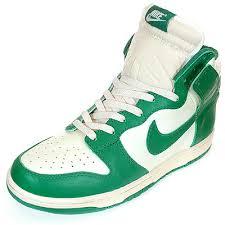 Nike Dunk High Vintage