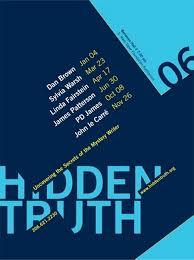 Breathtaking Typographic Posters Smashing Magazine