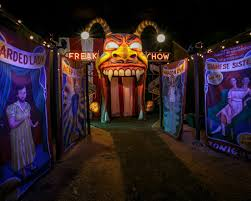 Spirit Halloween Baton Rouge by Universal Studios Has Brought All Your Favourite Halloween Horror