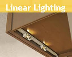 kichler cabinet lighting fanti