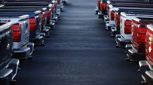August Car Sales May Set Stage For A Rough Second Half Of The Year ...