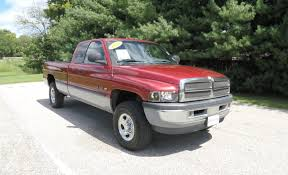 1998 Dodge Ram 1500 SLT Laramie Quad Cab 4X4|18011B - YouTube Histria Dodge Ram 19812015 Carwp Used Lifted 1998 1500 Slt 4x4 Truck For Sale Northwest Pickup Wikipedia Mickey Thompson Classic Iii Skyjacker Sport 2001 2500 Information And Photos Zombiedrive Bushwacker Cracked Dashboard Page 2 Carcplaintscom 3500 Interior Bestwtrucksnet 12 Valve Cummins 600hp 5 Speed Carsponsorscom Hd 4x4 Quad Cab 8800 Gvw Cars For