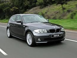 BMW 120i [UK] 2005 pictures information & specs