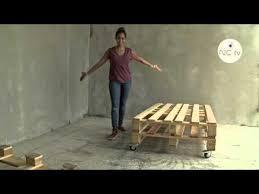 fabrication canapé palette bois le salon de jardin en palette en plus de 110 idées originales