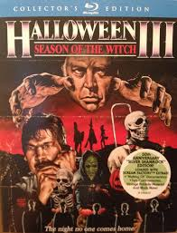 Halloween Iii Season Of The Witch Poster by 100 Halloween Franchise How Well Do You Remember The