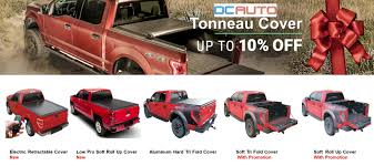 100 Truck Bed Covers Roll Up Toyota Hilux Hard Trifold Tonneau Cover