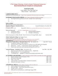 Latex Resume Templates Template Unique Github Posquit0 Awesome Cv