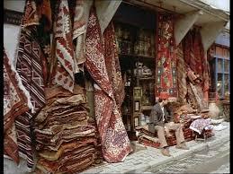 magasin de tapis istanbul ville turquie sd stock 490 504 492