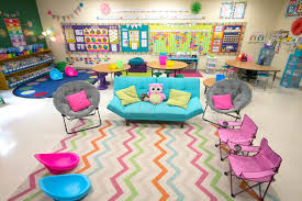 7 Outstanding K–8 Flexible Classrooms | Edutopia