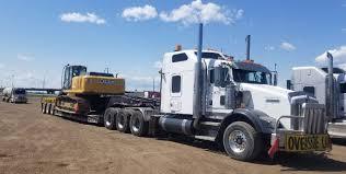 100 General Trucking Machinery And Equipment Hauling Alberta Pron2 Equipement Transpotation