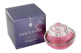 eau de toilette femme guerlain insolence eau de toilette 50 ml parfums et cosmétiques