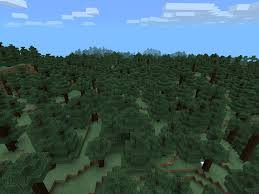 Minecraft Melon Seeds Pe by Wolves Snow And A Lot Of Forest Epic Minecraft Pe Seeds