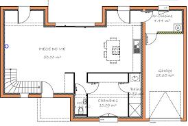 plan maison 4 chambres etage plan de maison a etage 4 chambres unique plan maison 4 chambres