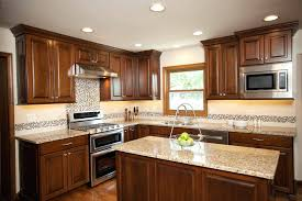 tile backsplash ideas with granite countertops granite bar wall
