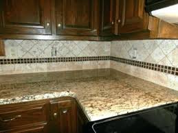 Laminate Kitchen Countertops Tiling Kitchen Countertops Over