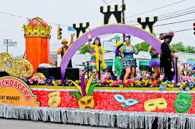 Parade Float Decorations In San Antonio by Battle Of Flowers Parade Association Names 2015 Winners San