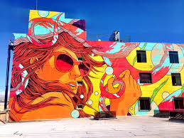 Famous American Mural Artists by 10 Best L A Street Art Murals Of 2014 L A Weekly