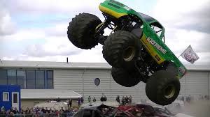 100 Truck Jumps Free Photo Monster Jump Race Monster Free