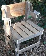 patio chair building plans outdoor lawn chair