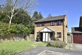 100 What Is Semi Detached House 2 Bedroom Geary Close Smallfield