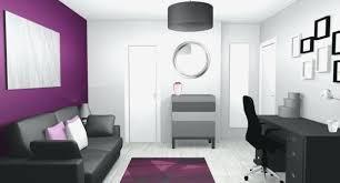 deco chambre mauve deco chambre gris et mauve cool peinture chambre violet with