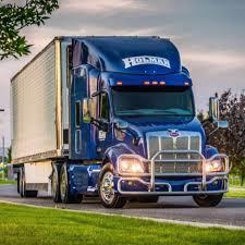 100 Scott Fulcher Trucking Jason Montgomery Marsing Idaho Cargo Freight Company