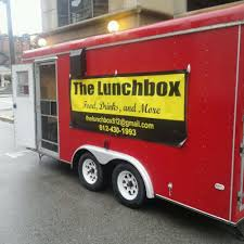 The Lunchbox - Evansville, IN Food Trucks - Roaming Hunger Used Trucks For Sale In Evansville In On Buyllsearch 2018 Mack Anthem 64t Indiana Truckpapercom 2014 Lvo A40f Articulated Truck For Sale Rudd Equipment Co Expressway Dodge Youtube Surplus Equipment Kurtz Auction Realty Cars In Autocom 2017 Toyota Tacoma Review Midsize Features Newburgh Food Grumman P30 Shaved Ice And Cream Kona