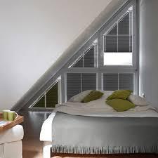plissee verdunkelung schlafzimmer myfaltstores